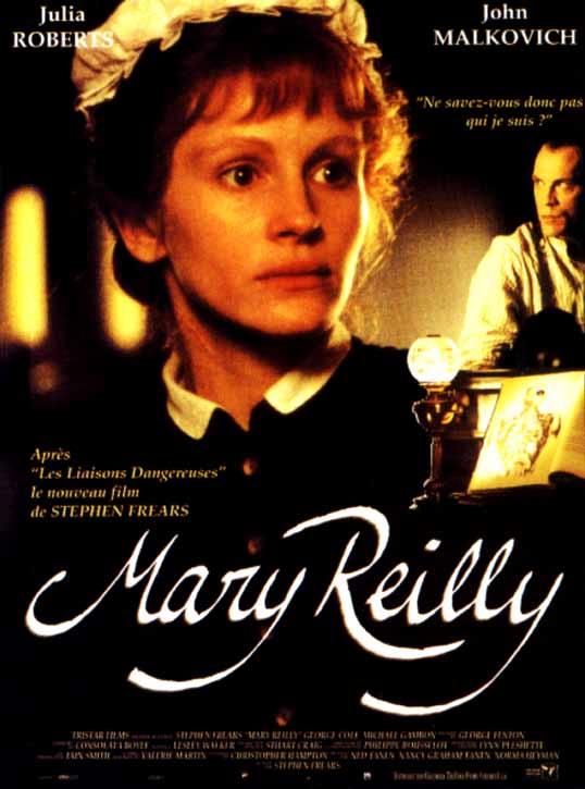 affiche du film Mary Reilly