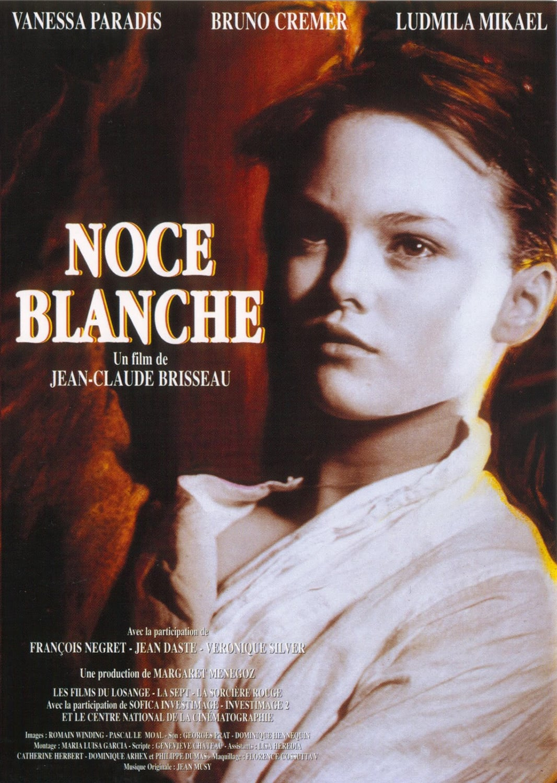 affiche du film Noce blanche