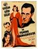 Une femme dangereuse (1940) (They Drive by Night)