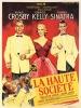 Haute société (High Society)