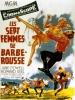Les sept femmes de Barberousse (Seven Brides for Seven Brothers)