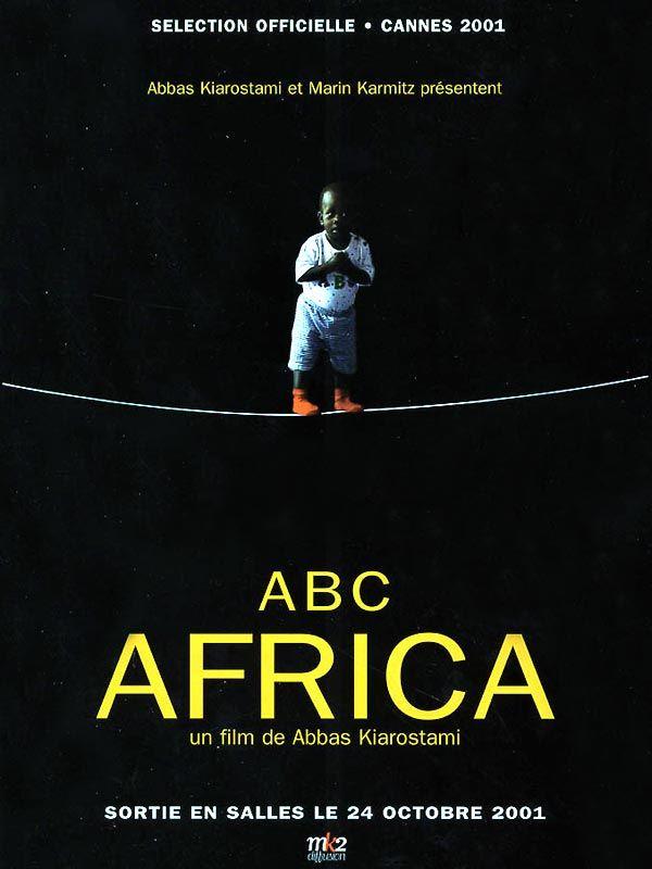 affiche du film ABC Africa