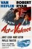 Acte de violence (Act of Violence)