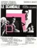 Le scandale