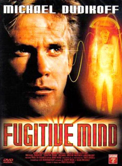 affiche du film Fugitive Mind