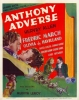 Anthony Adverse, marchand d'esclaves (Anthony Adverse)