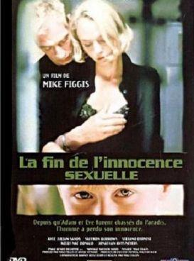 affiche du film La fin de l'innocence sexuelle