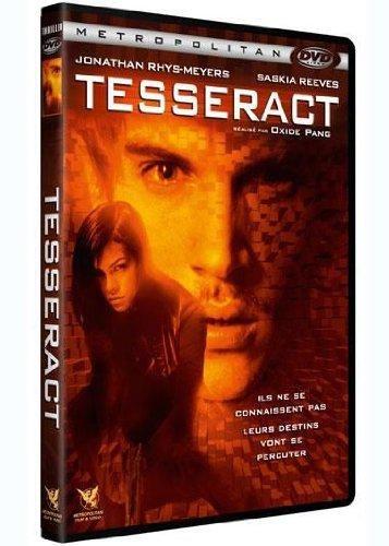 affiche du film Tesseract