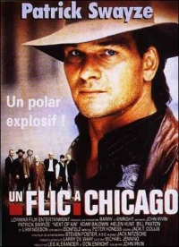 Un flic à Chicago (Next of Skin)