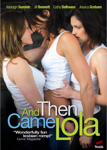 affiche du film And Then Came Lola