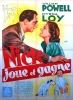 Nick joue et gagne (Another Thin Man)