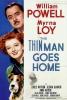 L'introuvable rentre chez lui (The Thin Man Goes Home)