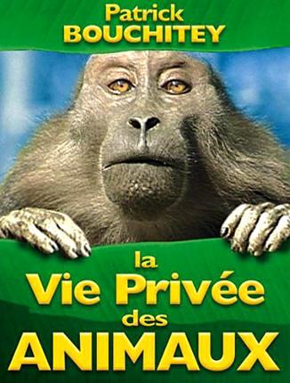 affiche du film La vie privée des animaux
