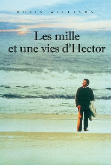 affiche du film Les mille et une vies d'Hector