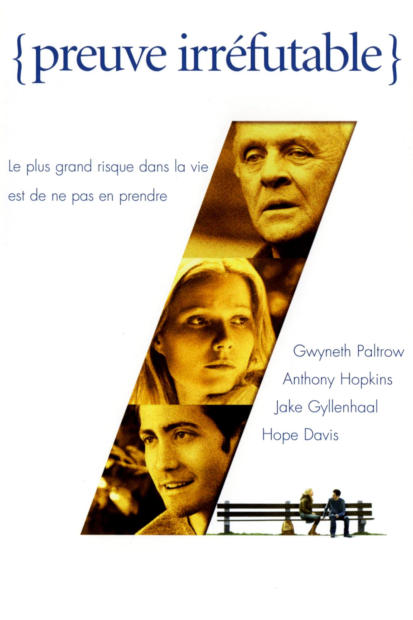 affiche du film Proof (2005)
