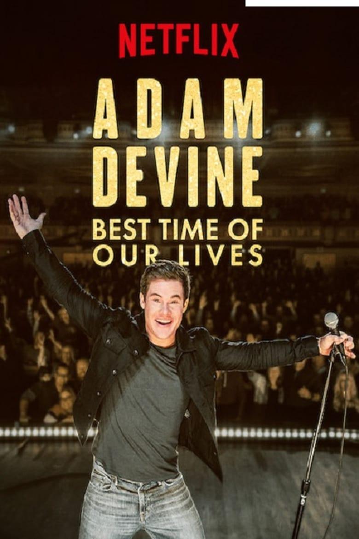 Adam Devine Filme & Fernsehsendungen