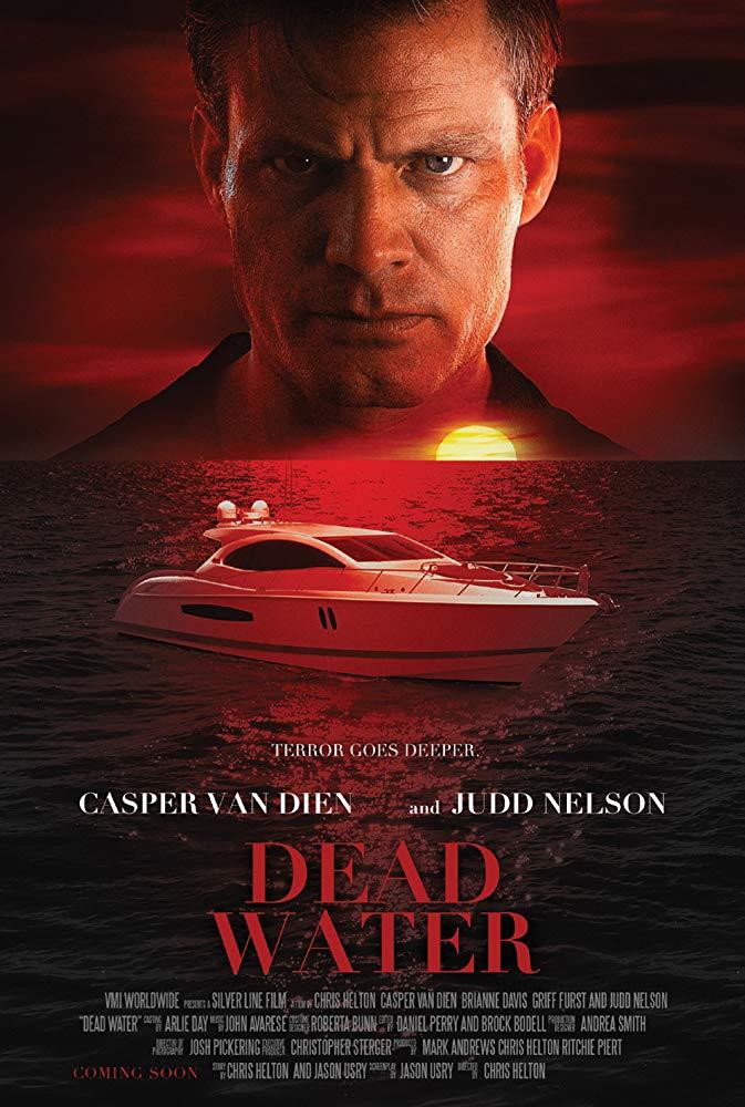 affiche du film Dead Water