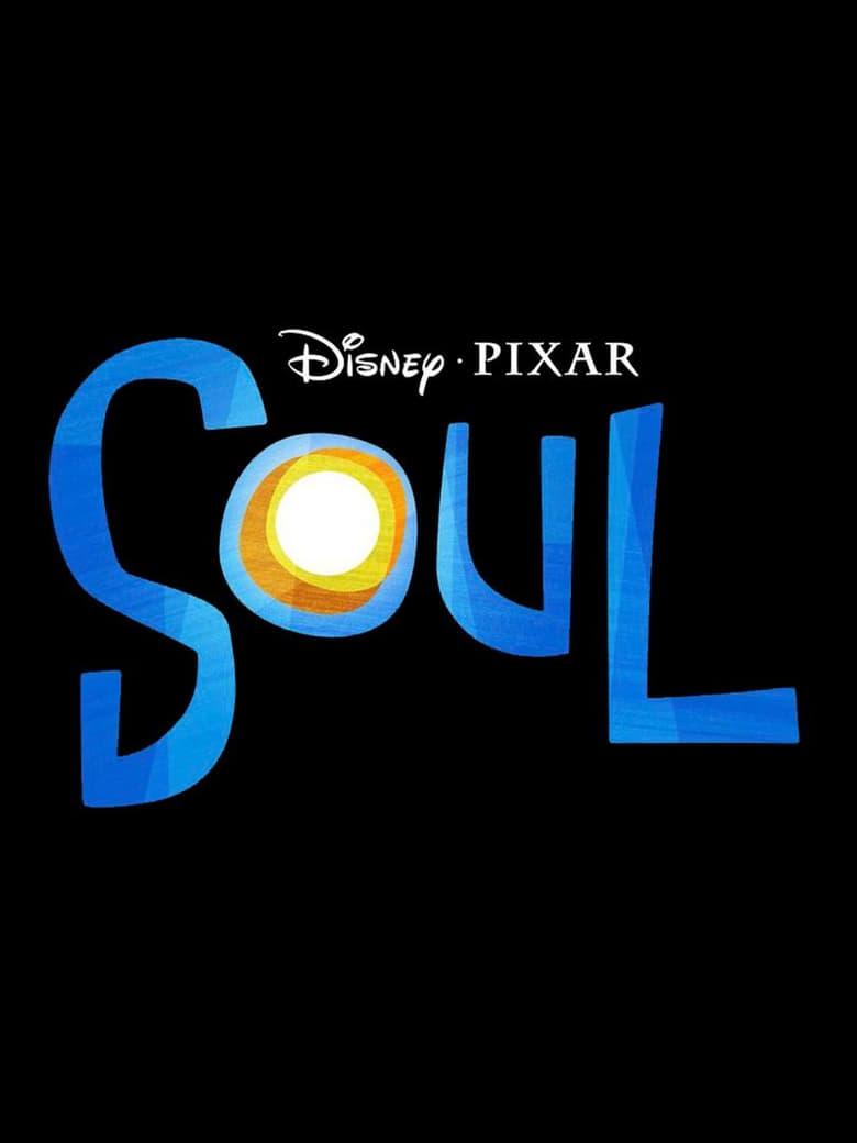 affiche du film Soul (2020)