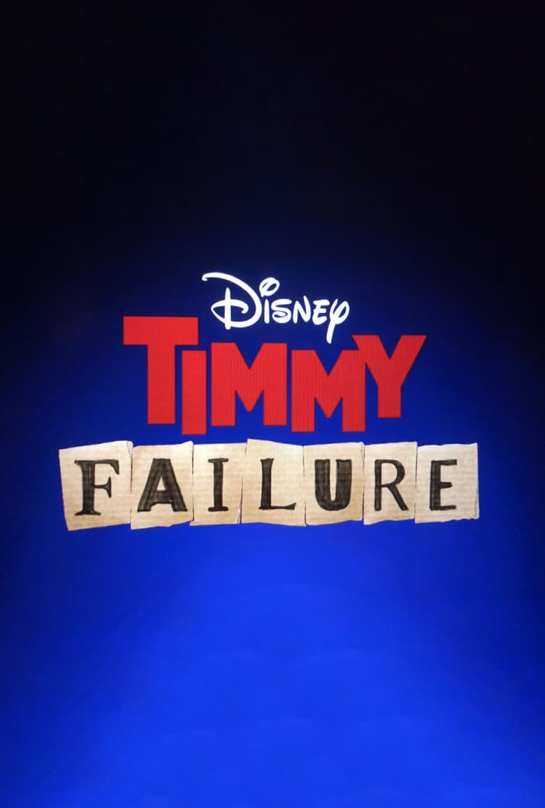 affiche du film Timmy Failure
