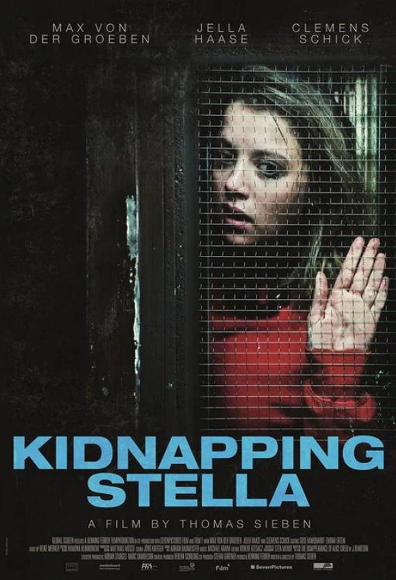 affiche du film Kidnapping Stella (TV)