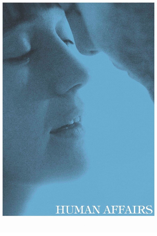 affiche du film Human Affairs