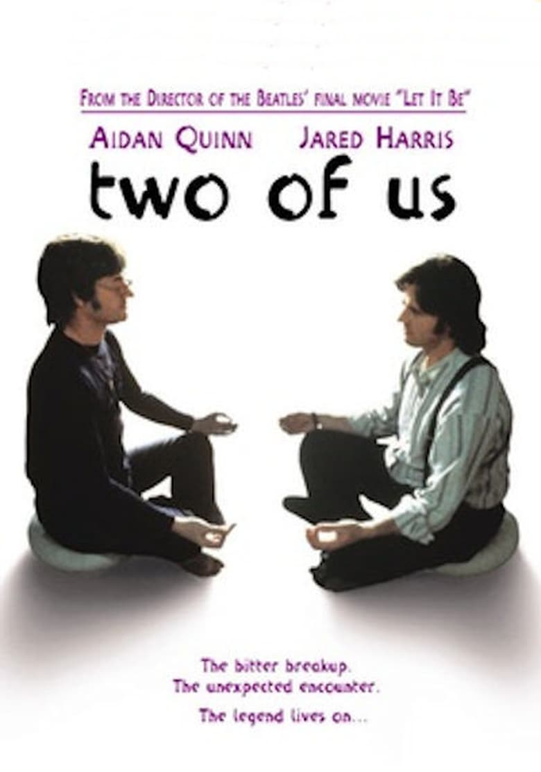 affiche du film Two Of Us