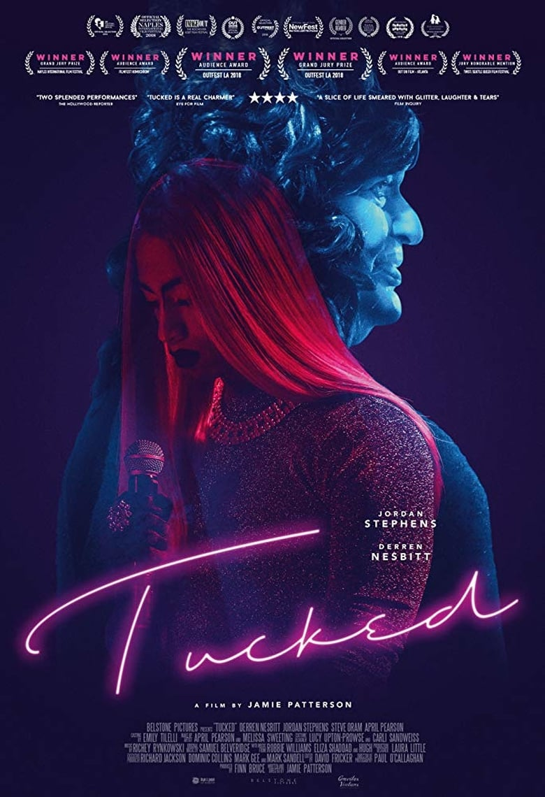 affiche du film Tucked