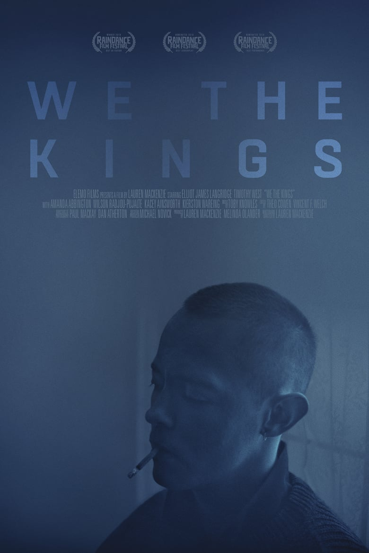 affiche du film We the Kings