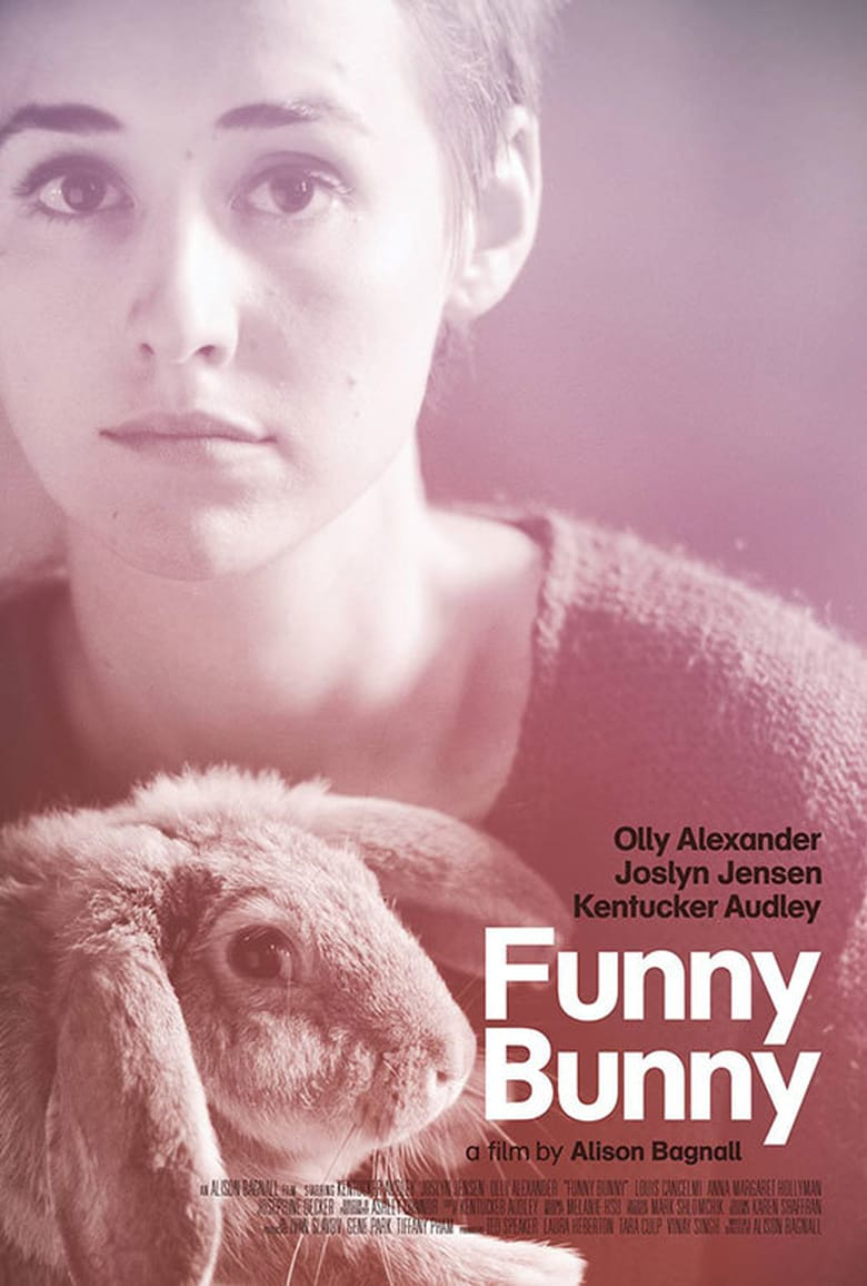 affiche du film Funny Bunny