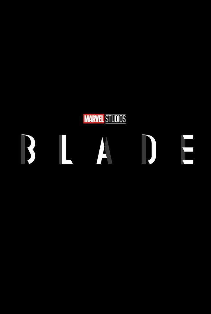 affiche du film Blade (2022)