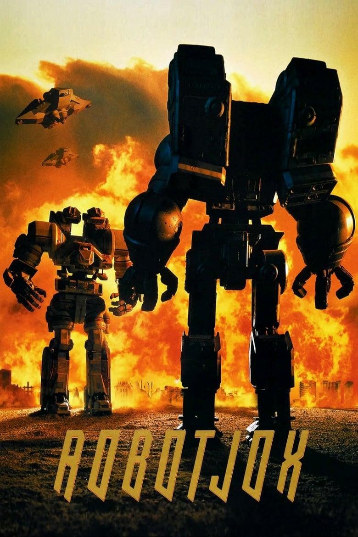 affiche du film Les gladiateurs de l'apocalypse