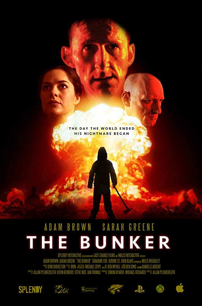 Bunker Filme