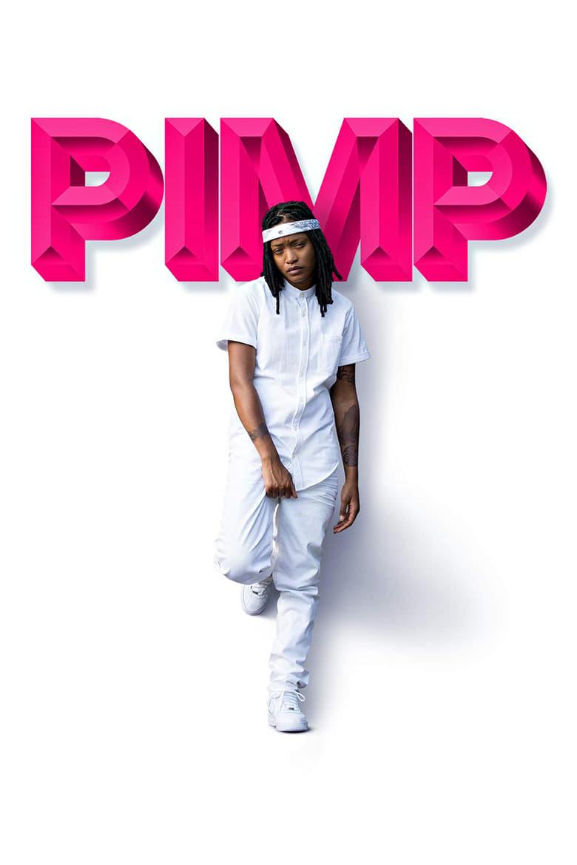affiche du film Pimp