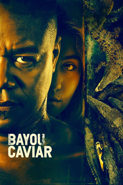affiche du film Bayou Caviar