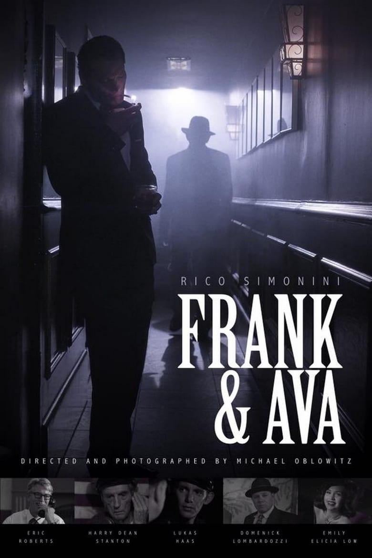 affiche du film Frank and Ava