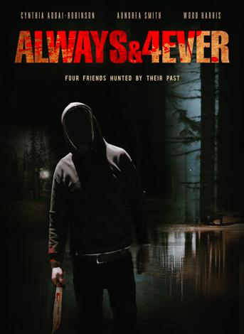 affiche du film Always & 4Ever