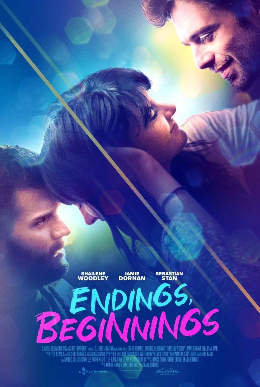 affiche du film Endings, Beginnings