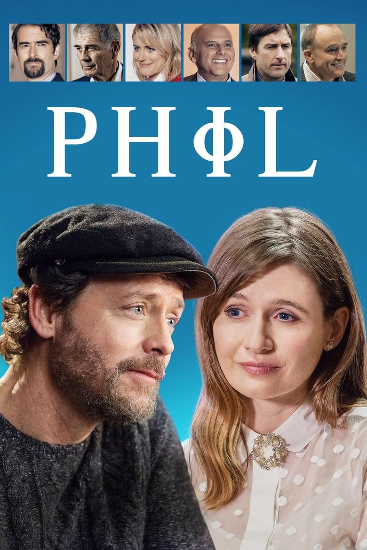 affiche du film Phil