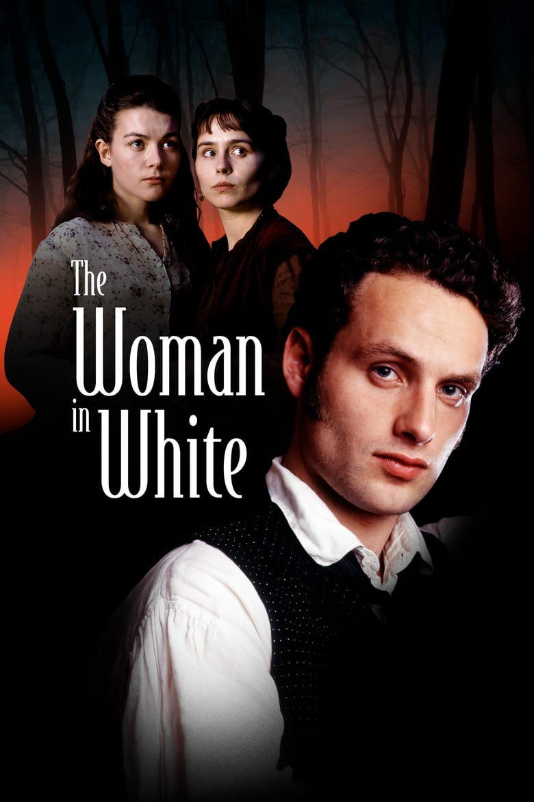 affiche du film The Woman In White (TV)