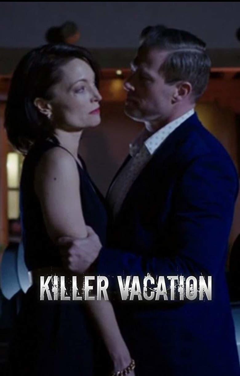 affiche du film Dernières vacances avant de te tuer (TV)
