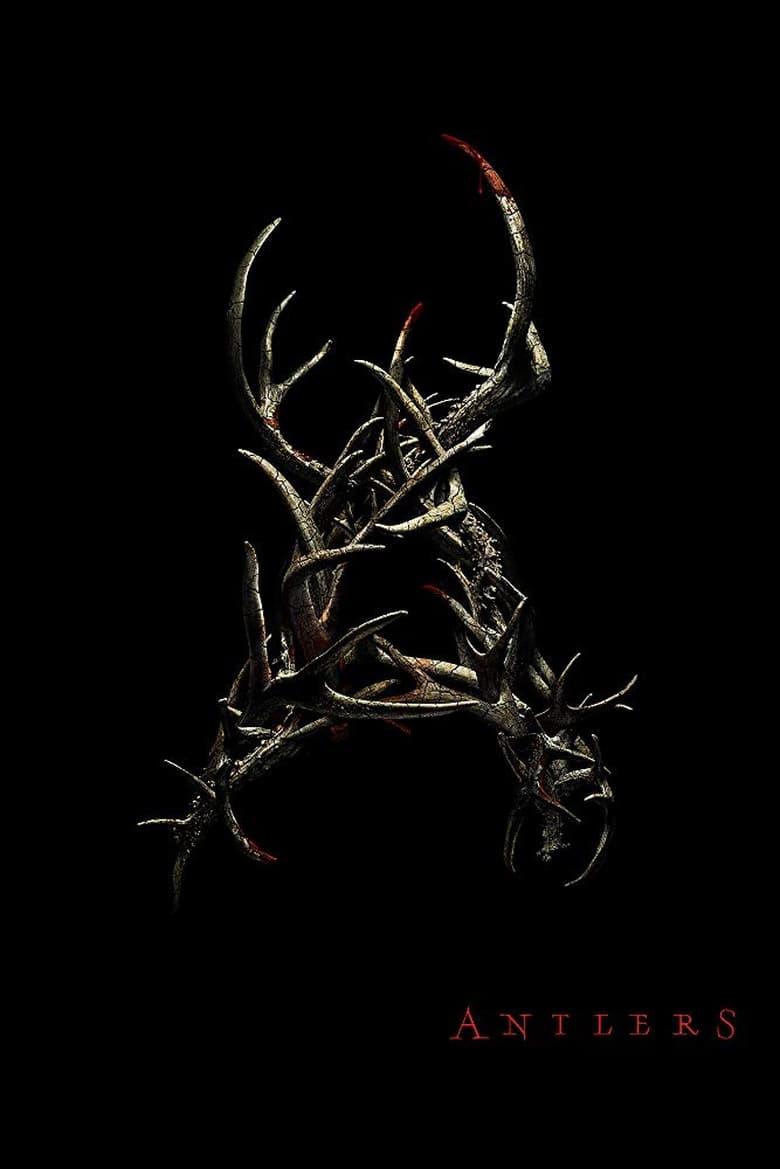 affiche du film Antlers
