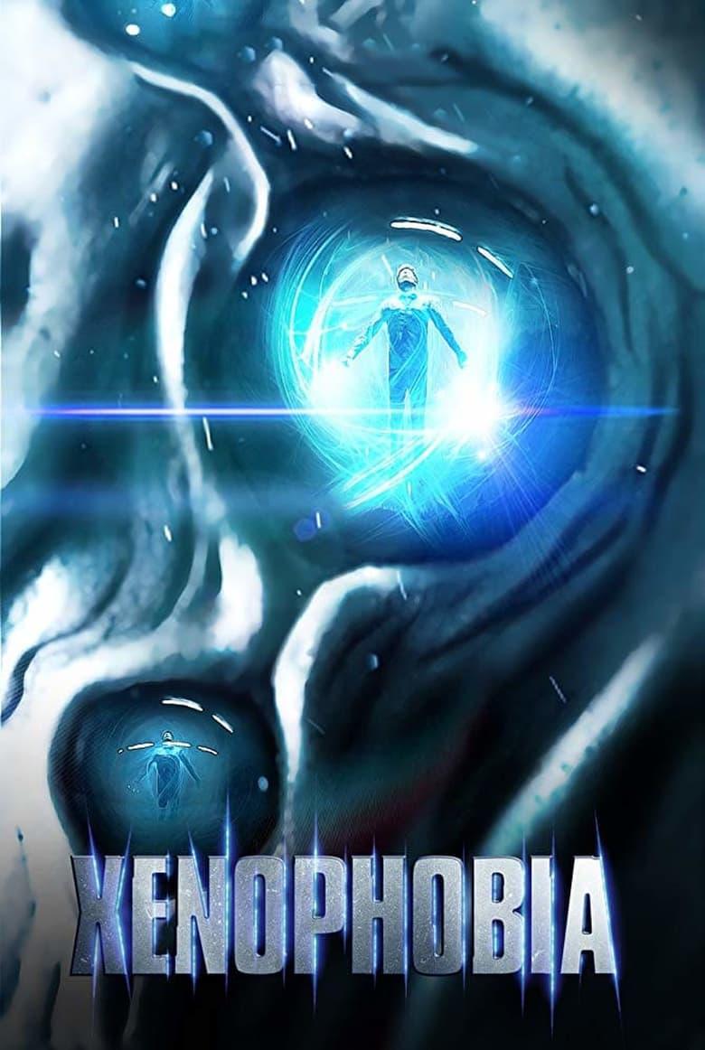 affiche du film Xenophobia