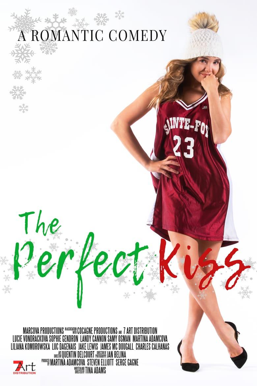 affiche du film The Perfect Kiss