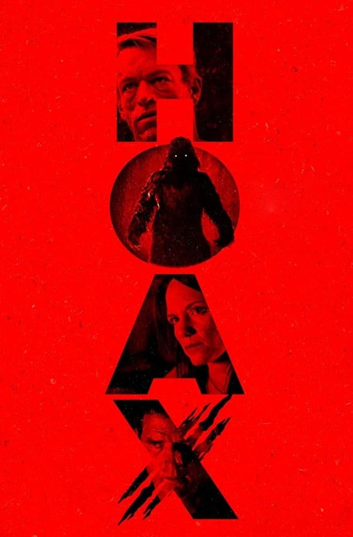 affiche du film Hoax
