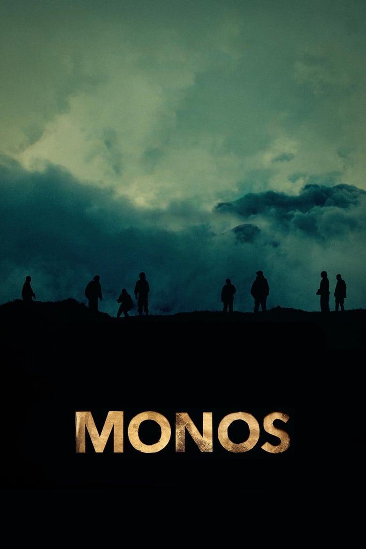 affiche du film Monos