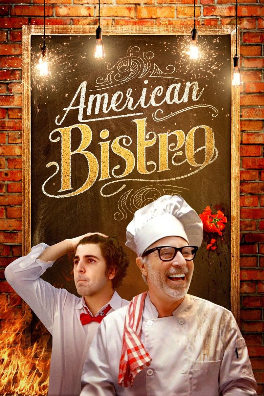 affiche du film American Bistro