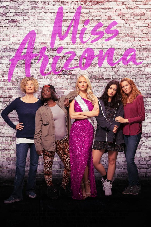 affiche du film Miss Arizona