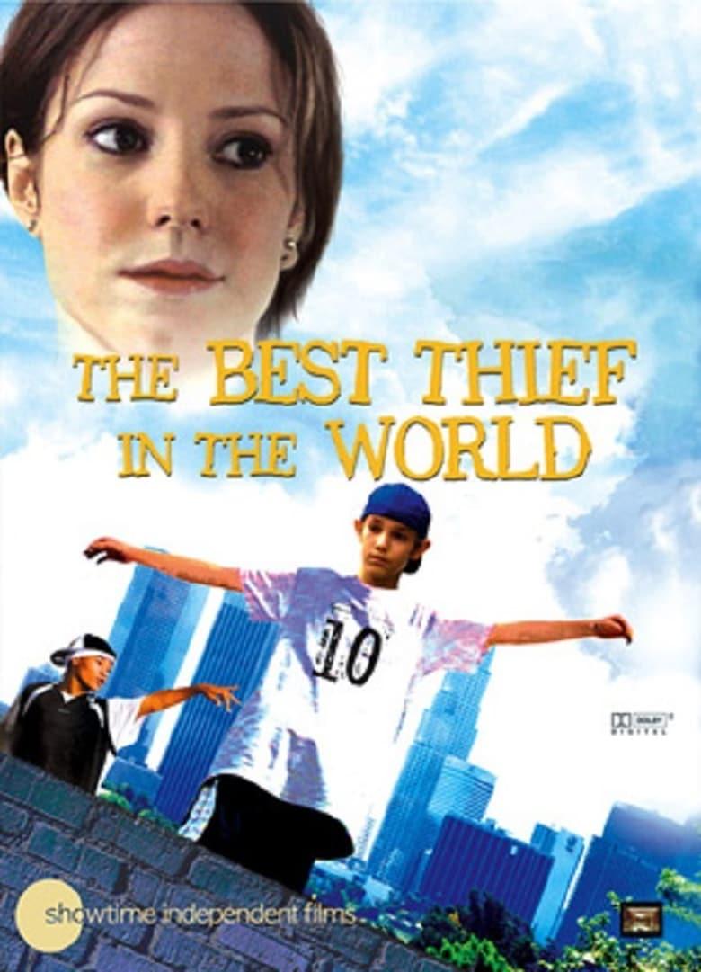 affiche du film The Best Thief in the World