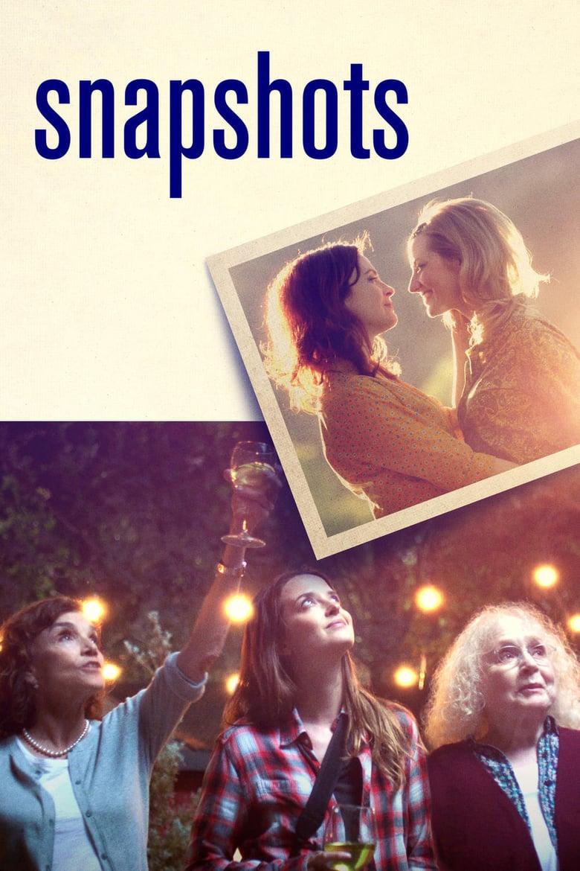 affiche du film Snapshots