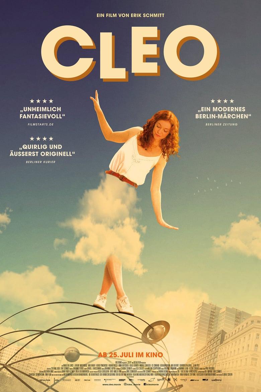 affiche du film Cleo